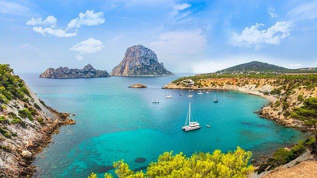 Flug + Hotel 4* - Ibiza, 1 Woche alles inklusive ab 789 € p.P. & 40 Euro Gutschein