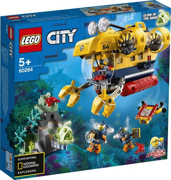 Spielspaß von LEGO® City reduziert